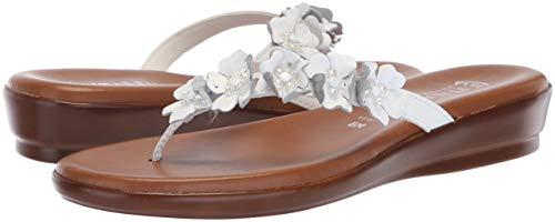 Pictures of ITALIAN Shoemakers Women's Emina Sandal 5787S8X 4