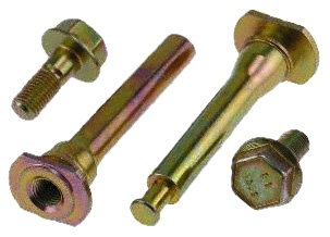 Carlson Quality Brake Parts 14169 Disc Brake Guide Pin Set Carlson (CASZC)