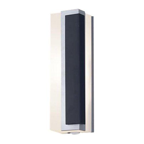 Panasonic LED ポーチライト 壁直付型 40形 電球色 LGWC80446LE1 B071D86ZN1 13693