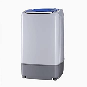 Midea 0.9 CF Compact Washer Washing Machine