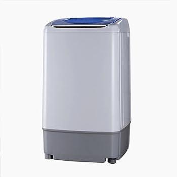 Amazon Com Midea 3kg Compact Portable Washing Machine