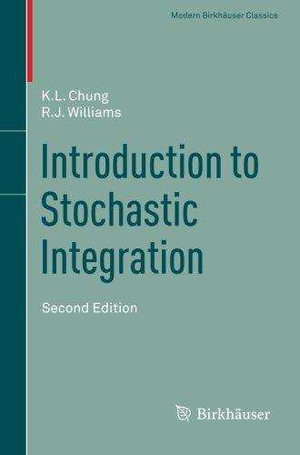 Introduction to Stochastic Integration (Modern Birkhäuser Classics)