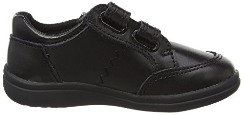 Chipmunks Boys' Cameron Closed Toe Sandals, Black (Black 200), 6 Child UK 23 EU