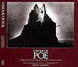 img - for Visions Of Poe Hardcover December 3, 1988 book / textbook / text book