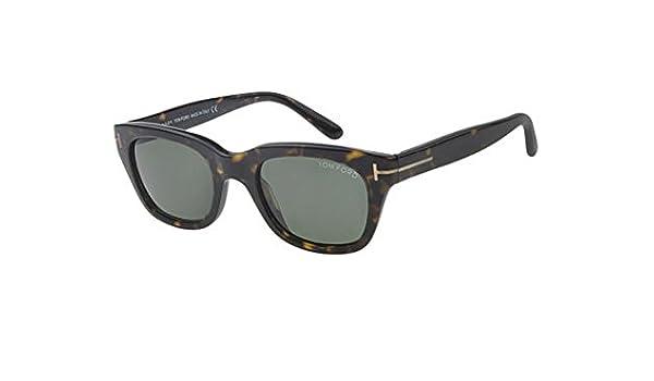8f1d452b40eb Tom Ford TF237 SNOWDON Womens Sunglasses  Amazon.com.au  Fashion