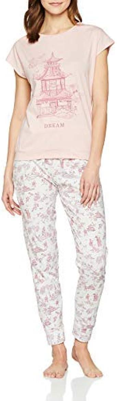 womensecret Od Pagoda PJ Conjuntos de Pijama para Mujer