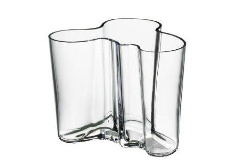 - Iittala Alvar Aalto Collection Vase (6.25