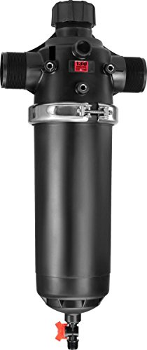 IrrigationKing RKD350N Disc Filter, 120 Mesh, 220 GPM, 3'' by IrrigationKing