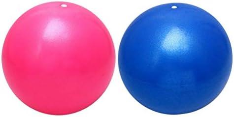 BESPORTBLE 2 Piezas Mini Bola de Pilates Bola de Ejercicio Bola de ...