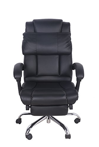 Merax Leather Executive Recliner Computer product image