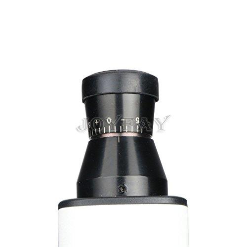 Manual lensmeter Optical lensometer Focimeter External Reading AC DC Power NJC-6 by Original KY (Image #5)