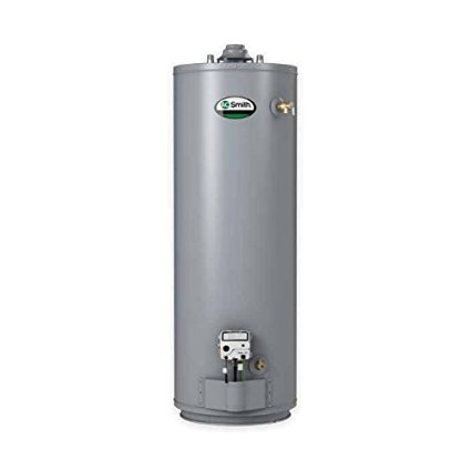 hot+Water+Heater Products : A.O. Smith GCR-50 ProMax Plus High Efficiency Gas Water Heater, 50 gal