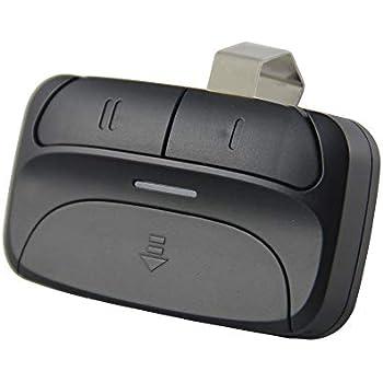 Clicker Klik1u Universal 2 Button Garage Door Opener