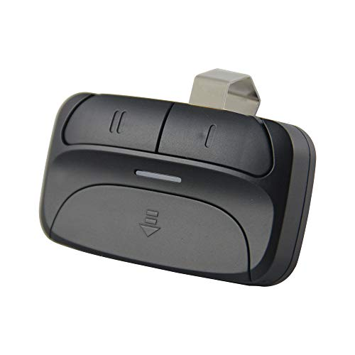 Universal Garage Door Opener Remote for Chamberlain Liftmaster 375LM 375UT KLIK1U from ADBIKI