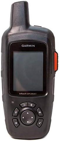 Garmin Inreach Explorer + (5. Comunicador Satelital (Color Negro))