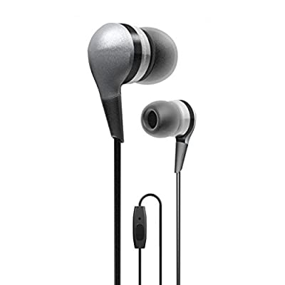 Beyerdynamic MXP 50 iE In-Ear Headphones with In-Line Mic (Black)