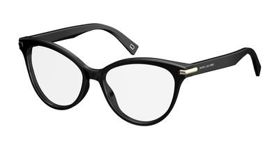 Eyeglasses Marc Jacobs Marc 188 0807 - Glasses Marc Optical Jacobs