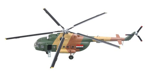 Easy Model MI-17 HIP-H Iraqi Air Force