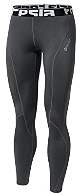 Tesla Women's Thermal Coldgear Compression Baselayer Pants Leggings Tights WP33 / WP22
