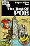 The Best of Poe, Edgar Allan Poe, 1561035432