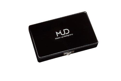 MUD 35-Well Foundation/Lipstick Palette (Empty)