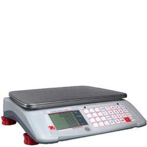 Ohaus A71P30DNUS Aviator 7000 Advanced Price Computing Retail Scale ()