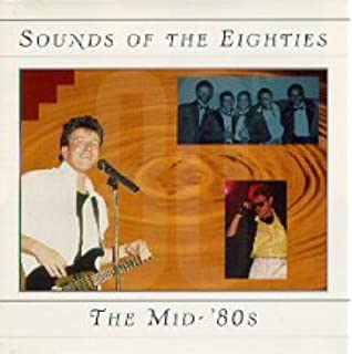 Various Artists - Sounds of the Eighties (The Rolling Stone