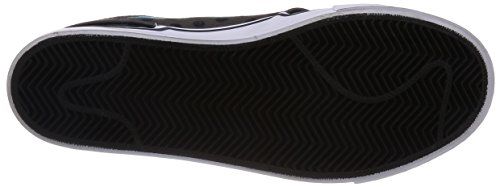 Nike SB Stefan Janoski Canvas Premium (Anthracite / Black / White / Clearwater) Anthracite / Black / White / Clearwater