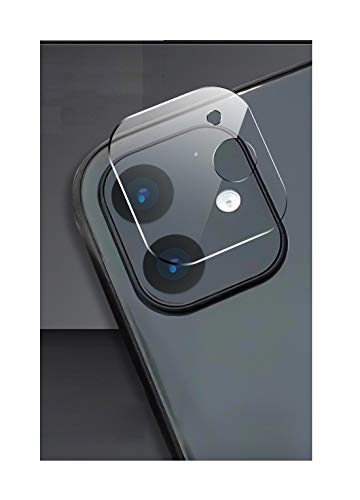 MOBIKTC™ Back Camera Lens Protector Flexible Tempered Glass