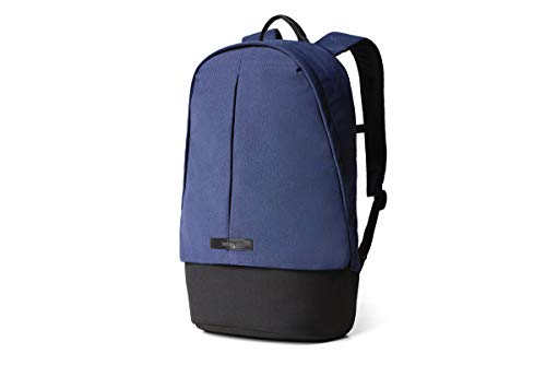 - Bellroy Classic Backpack Plus (22 liters, 15