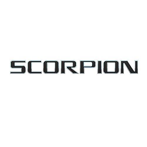 scorpion emblem - 8
