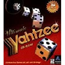 Ultimate Yahtzee (Jewel Case)