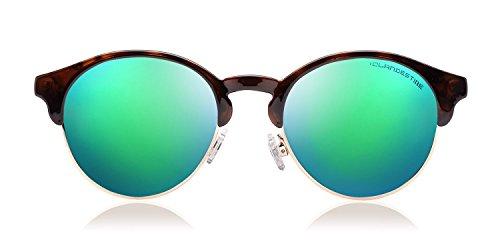 Bisbal Colección CLANDESTINE Polarizadas Gafas Mujer de Sferico David Verde Sferic amp; Sol Hombre Exclusiva Habana RwP8qgxRH