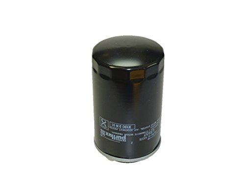 Purflux LS937 filtre à huile Sogefi Filtration France