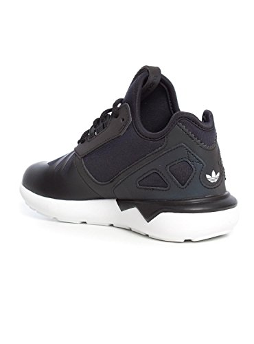 Adidas Tubular Runner Xenopeltis K - cblack/cblack/ftwwht, Größe:35