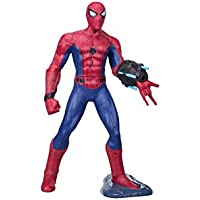 Marvel Super Sense Spider-Man Action Figure