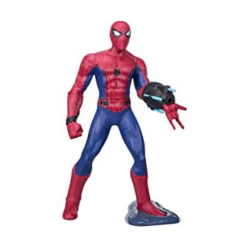 Spider-Man Super Sense Spider Man Figure