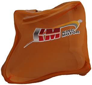 New King Motor Orange Pull Start Cover Ware Filter Fit HPI 5b 5T SC SS 2.0 Rovan