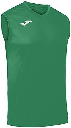 Joma, Camiseta de Tirantes para Hombre: Amazon.es: Ropa y accesorios