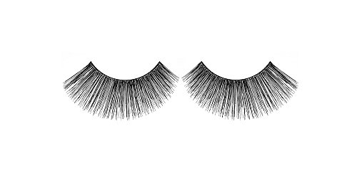 Ardell Fashion (Ardell Fashion Lashes Pair - 115 (Pack of 4))