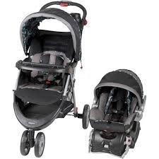 Baby Trend Ride Stroller Vanguard