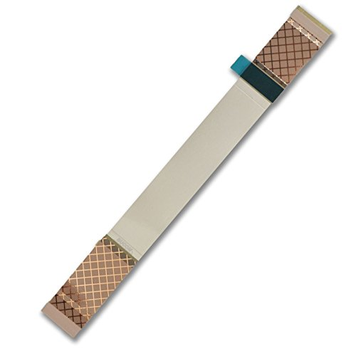 by Walking Slow-LCD Connector Flex Ribbon Cable for Samsung Galaxy Tab E 9.6
