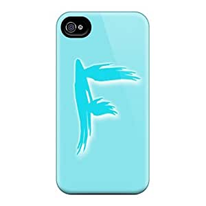 Ultra Slim Fit Hard Luoxunmobile333 Cases Covers Specially Made For Iphone 6plus- Logof