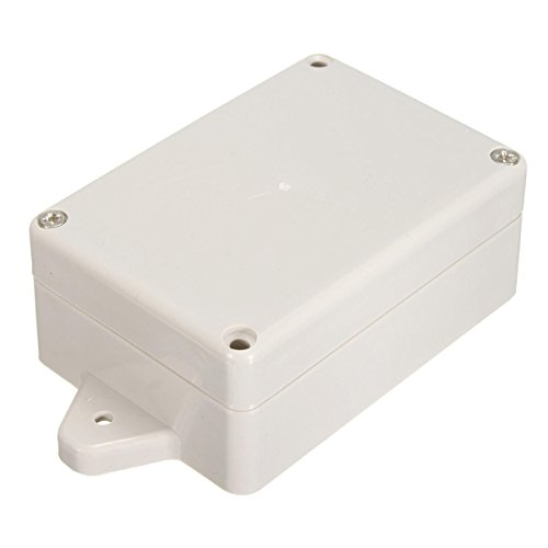 K&A Company 83x58x35mm Plastic Electronic Project Cover Box Waterproof Enclosure Case Kit