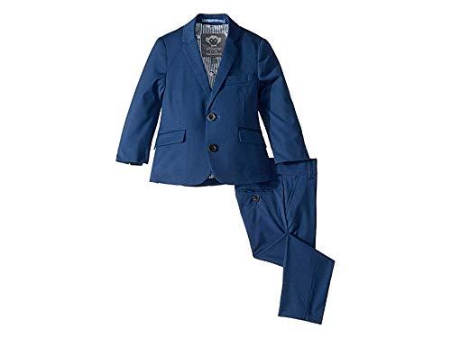 Appaman Kids Baby Boy's Mod Suit (Toddler/Little Kids/Big Kids) Insignia 6]()