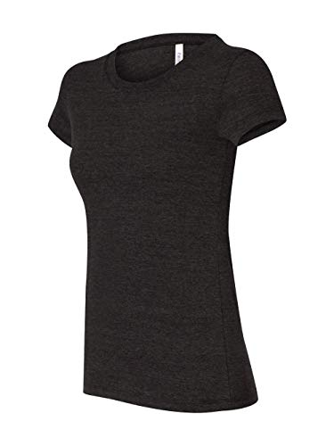 Bella+Canvas 8413 - Ladies' Triblend Short Sleeve T-Shirt Bella Short Sleeve T-shirt