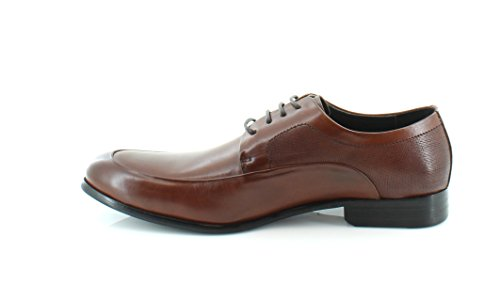Cognac State Shoes Men's Slip York up New Cole on Kenneth qwzZpp