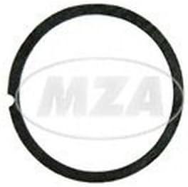 Marke: PLASTANZA // Material ABIL Schwimmerwannendichtung NKJ-Vergaser