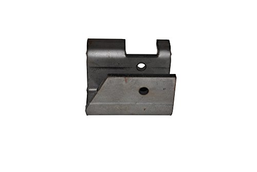 Rusty's Off-Road Heavy-Duty Front Track Bar Mount - Jeep (TJ, XJ, ZJ)