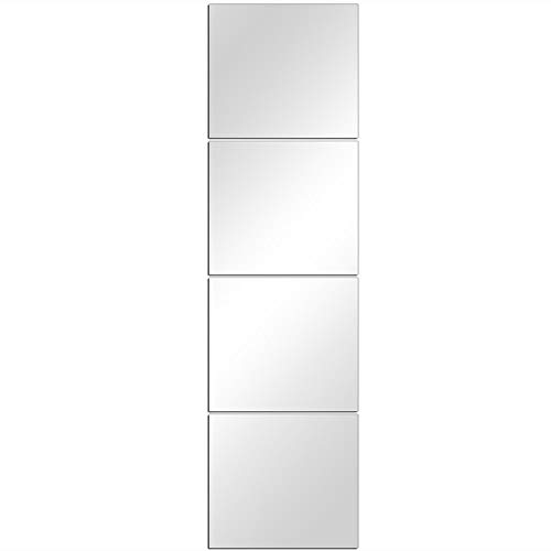 Mirror Wardrobe - 8